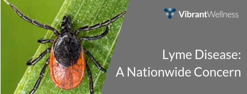 Lyme Disease_ A Nationwide Concern-1